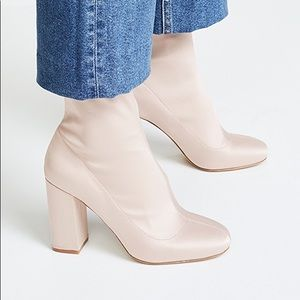 Joie fashion booties